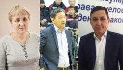 Give support to the independent trade unions of Kazakhstan