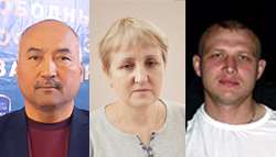 Statement of Executive Committee of the Belarusian Congress of Democratic