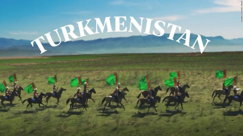 A hermit nation ruled by an egomaniac: Is Turkmenistan on the brink of collapse?