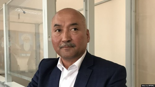 Trade Union Leader Faces Prison Time in Kazakhstan Authorities Should Take Urgent Steps to Address ILO Concerns