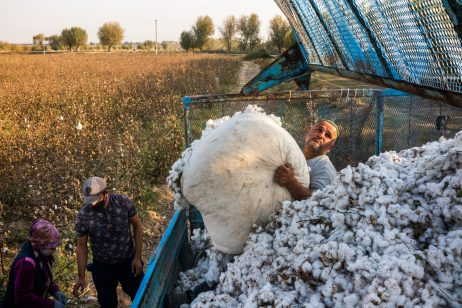 Eliminating Forced Labor in Uzbekistan's Cotton Sector – A Work Still in Progress