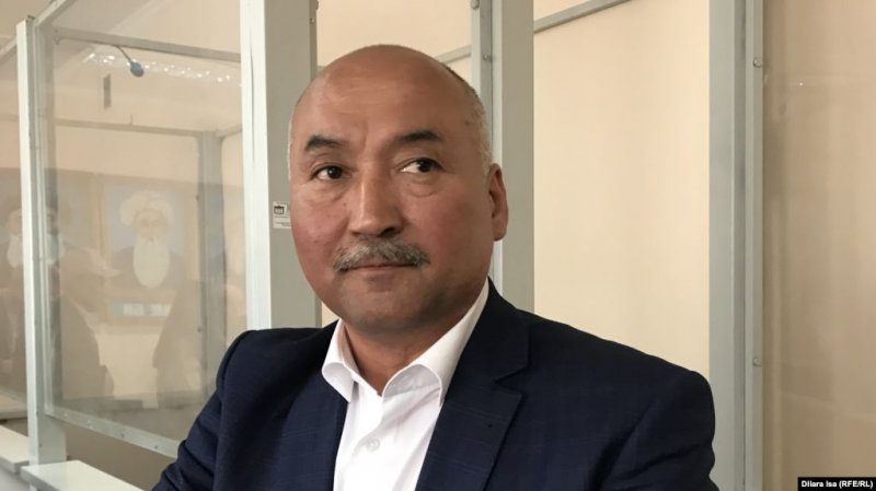 IndustriALL calls for release of Kazakh trade union leader