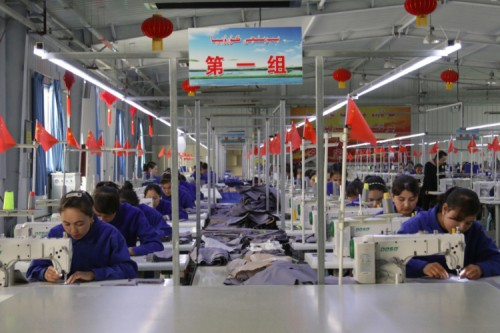 180+ Orgs Demand Apparel Brands End Complicity in Uyghur Forced Labour